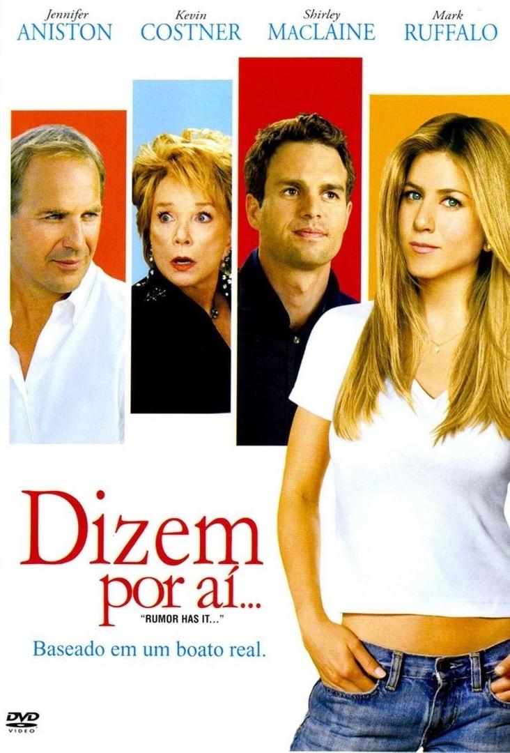 Dizem Por Aí... - Filme 2005 - AdoroCinema