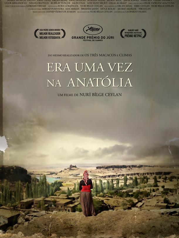 Era uma Vez na Anatólia - Filme 2011 - AdoroCinema