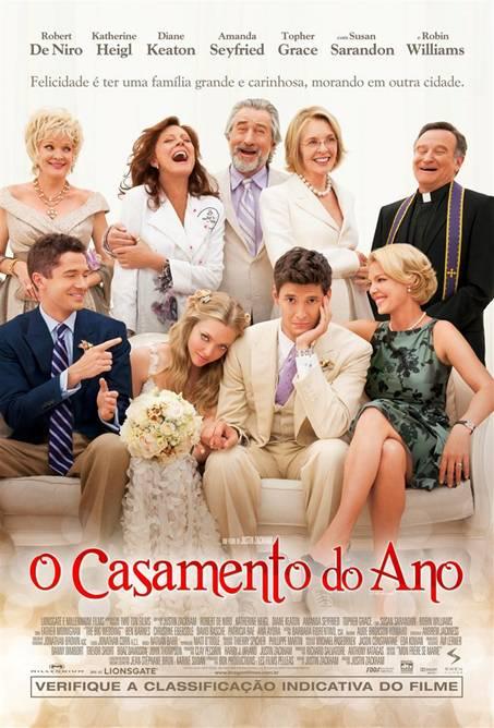 O Casamento do Ano - Filme 2013 - AdoroCinema