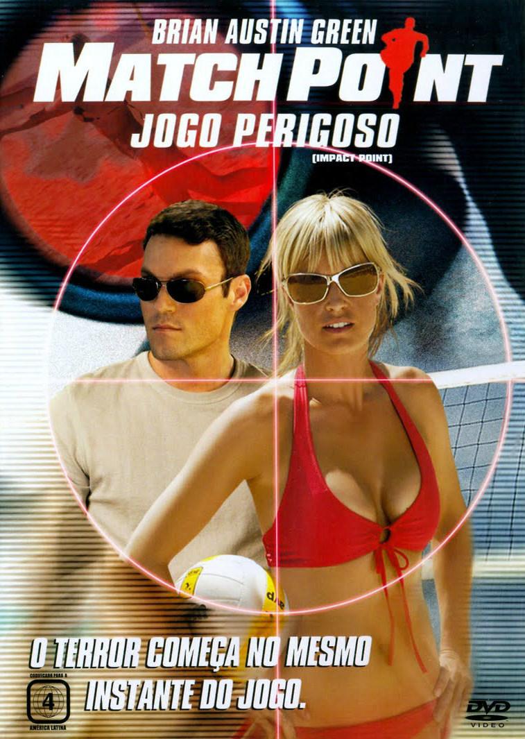 Match Point Jogo Perigoso Filme 2008 Adorocinema