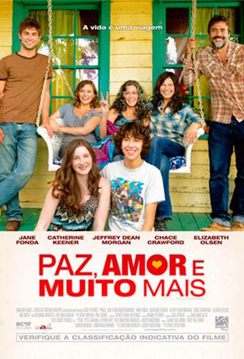 Paz, Amor e Muito Mais - Filme 2011 - AdoroCinema