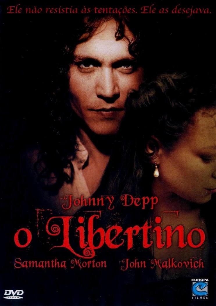 O Libertino - Filme 2004 - AdoroCinema