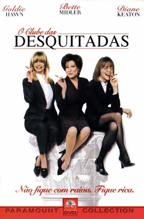 O Clube das Desquitadas - Filme 1996 - AdoroCinema
