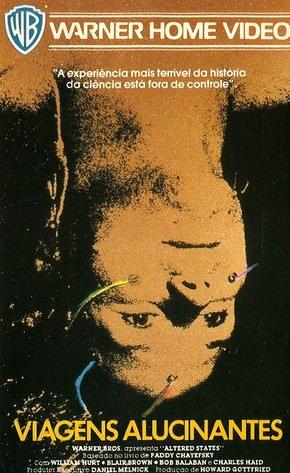 Viagens Alucinantes - Filme 1980 - AdoroCinema