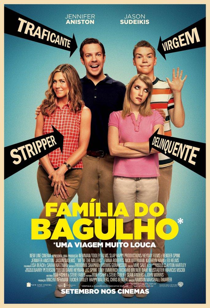 Resultado de imagem para FAMILIA DO BAGULHO