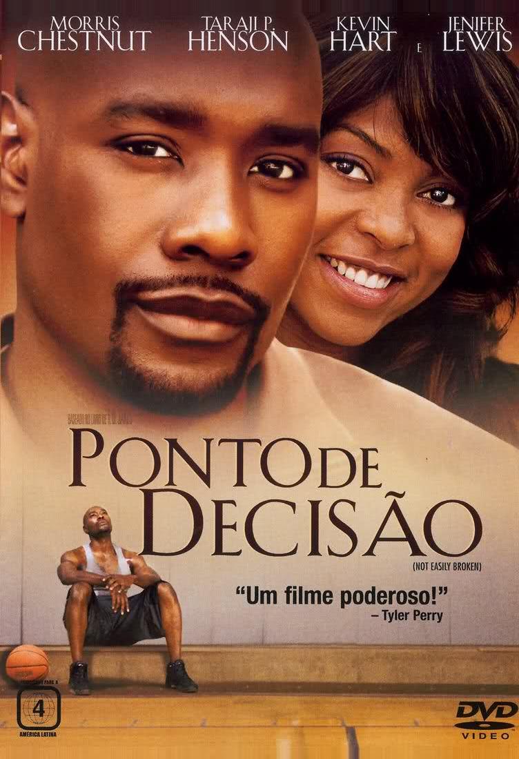 Ponto de Decisão - Filme 2009 - AdoroCinema