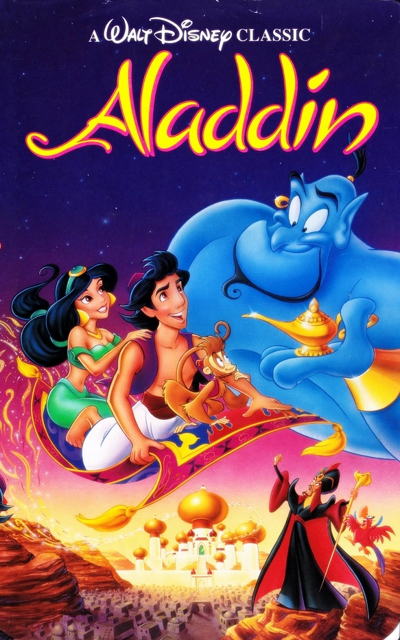 Aladdin - Filme 1992 - AdoroCinema