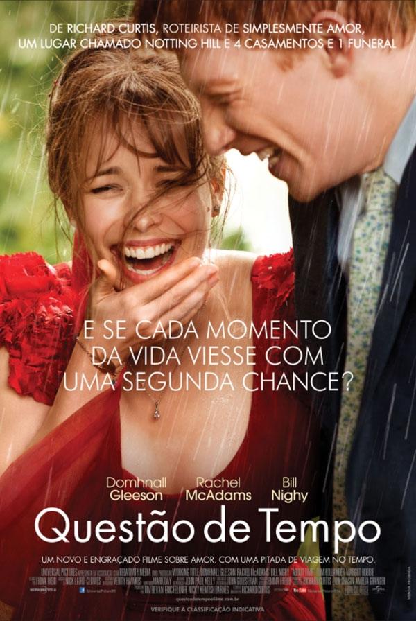 Questão de Tempo - Filme 2013 - AdoroCinema