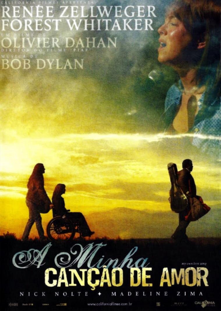 A Minha Canção de Amor - Filme 2010 - AdoroCinema