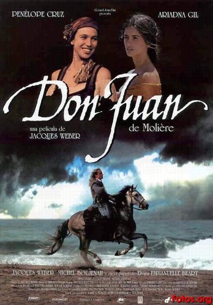 Don Juan - Filme 1998 - AdoroCinema