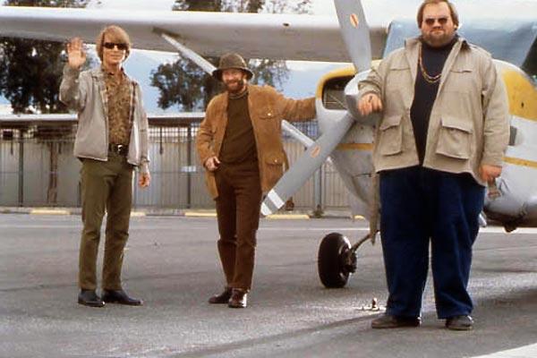 Profissão de Risco : Foto Ethan Suplee, Johnny Depp, Max Perlich, Ted Demme