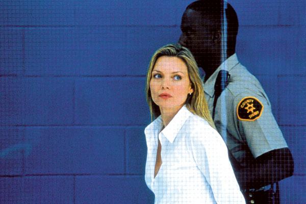 Deixe-me Viver : Foto Michelle Pfeiffer, Peter Kosminsky