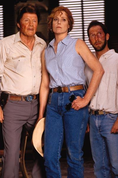 O Mistério dos Escavadores : Foto Jon Voight, Sigourney Weaver, Tim Blake Nelson