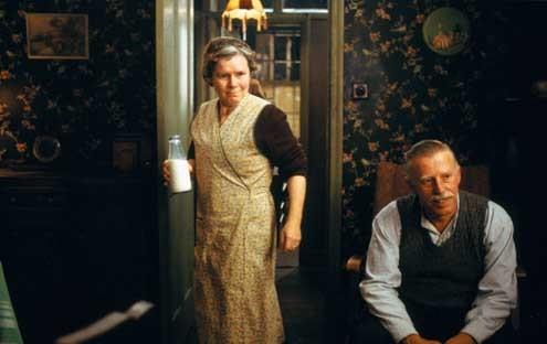 O Segredo de Vera Drake: Richard Graham, Imelda Staunton
