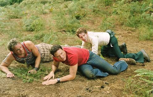 Totalmente Sem Rumo : Foto Dax Shepard, Matthew Lillard, Seth Green, Steven Brill
