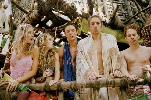 Totalmente Sem Rumo : Foto Bonnie Somerville, Dax Shepard, Matthew Lillard, Rachel Blanchard, Seth Green
