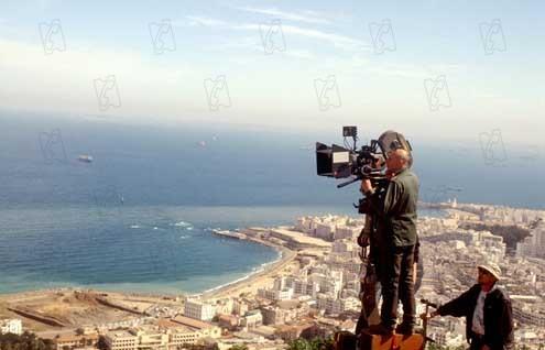 Bab el web : Foto Merzak Allouache