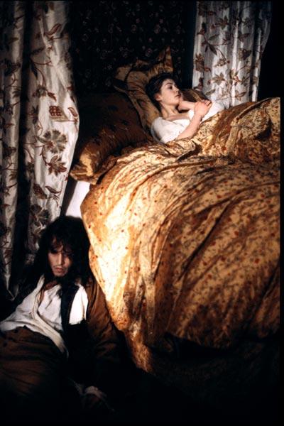 O Libertino : Foto Johnny Depp, Laurence Dunmore, Samantha Morton