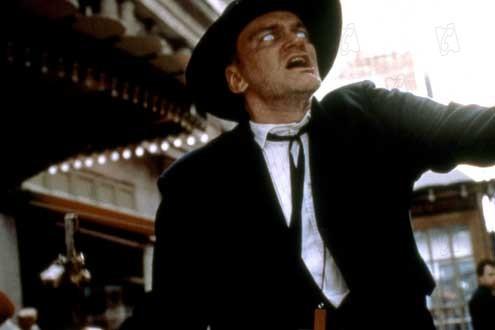 Little Nicky, Um Diabo Diferente : Foto Quentin Tarantino, Steven Brill