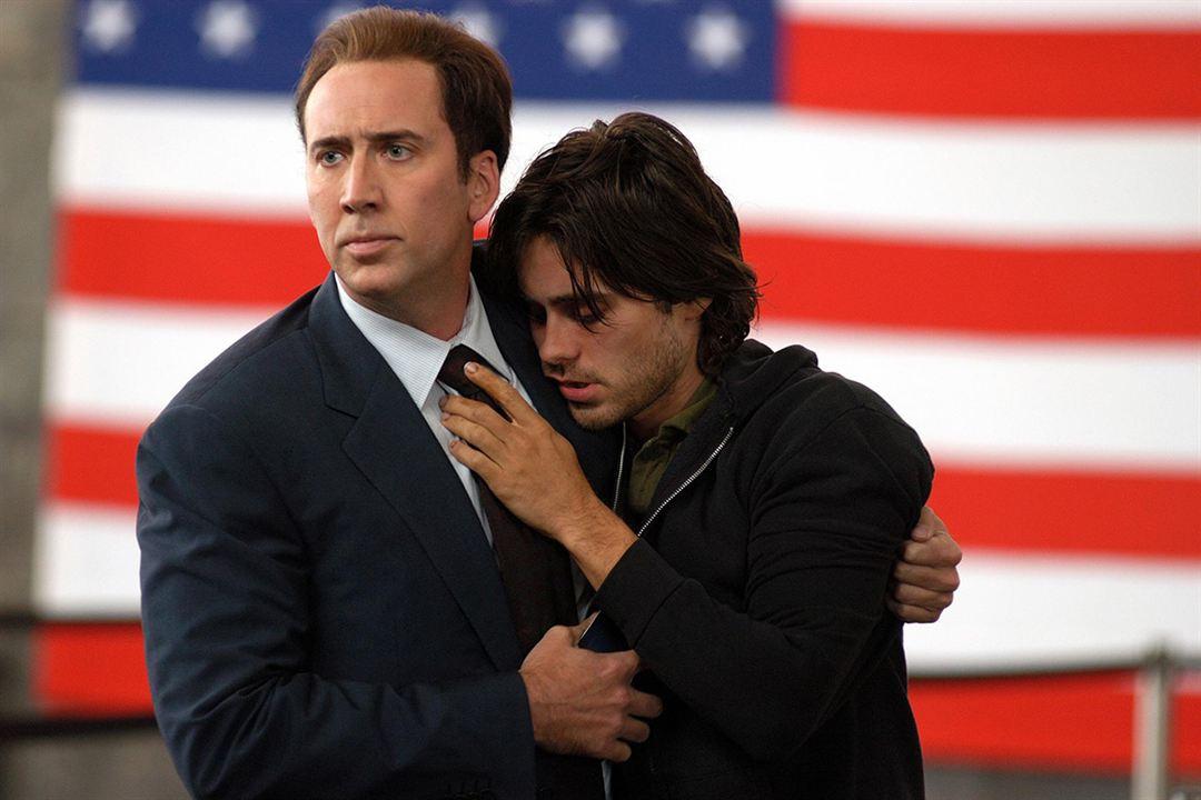 O Senhor das Armas: Nicolas Cage, Jared Leto