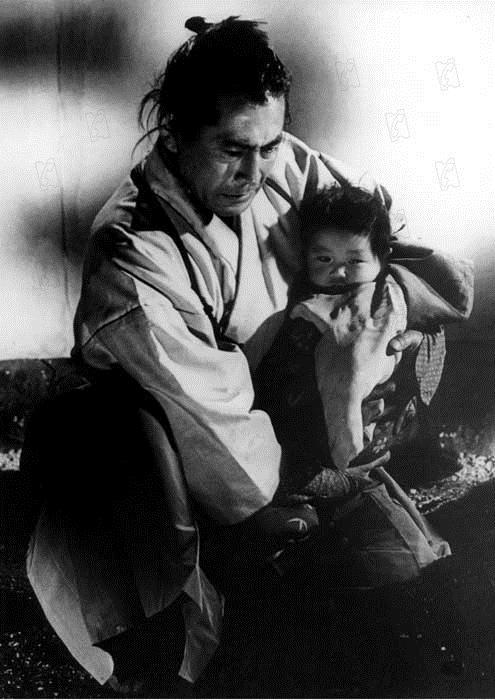 Jôi-uchi: Hairyô tsuma shimatsu : Foto Masaki Kobayashi, Toshirô Mifune