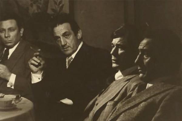 Os Segredos da Cosa Nostra: Charles Bronson, Lino Ventura, Terence Young