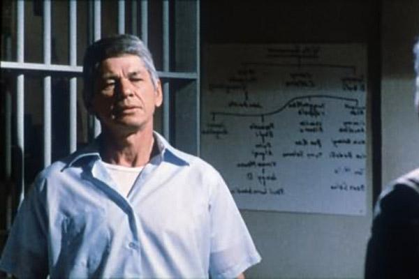 Os Segredos da Cosa Nostra: Terence Young, Charles Bronson