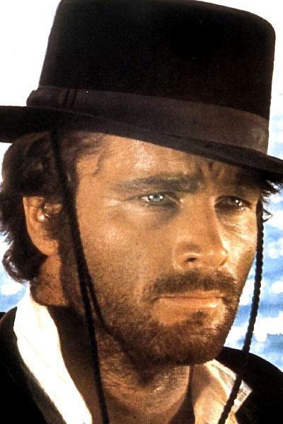 Django : Foto Franco Nero