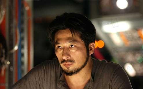 Sunshine - Alerta Solar: Hiroyuki Sanada