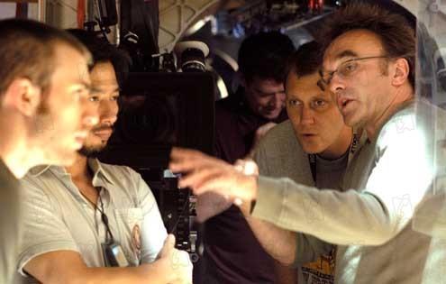 Sunshine - Alerta Solar: Danny Boyle, Chris Evans