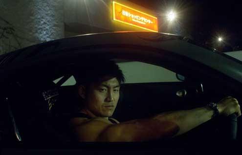 Velozes & Furiosos - Desafio em Tóquio: Brian Tee