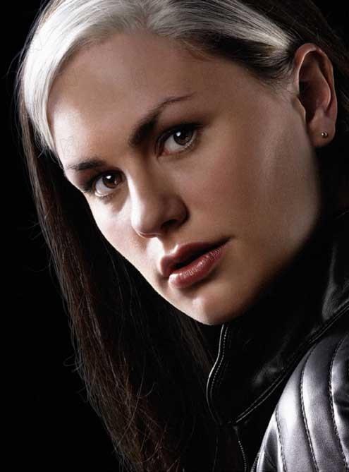 X-Men - O Confronto Final: Anna Paquin