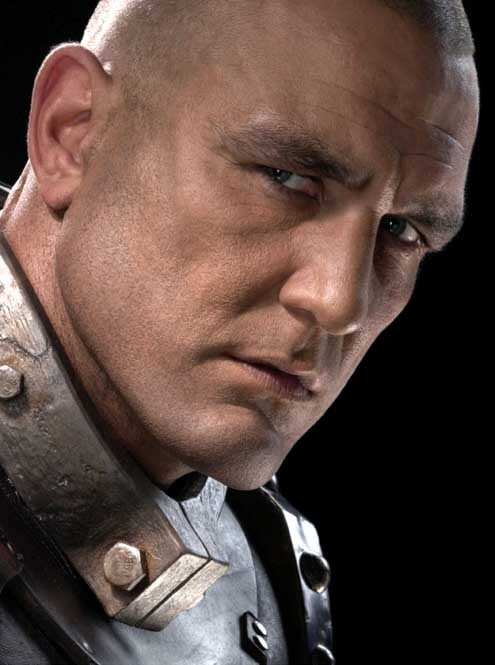 X-Men - O Confronto Final: Vinnie Jones