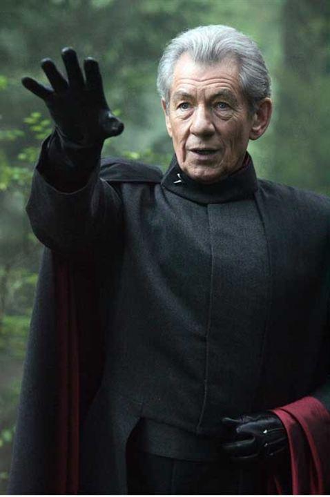 X-Men - O Confronto Final: Ian McKellen
