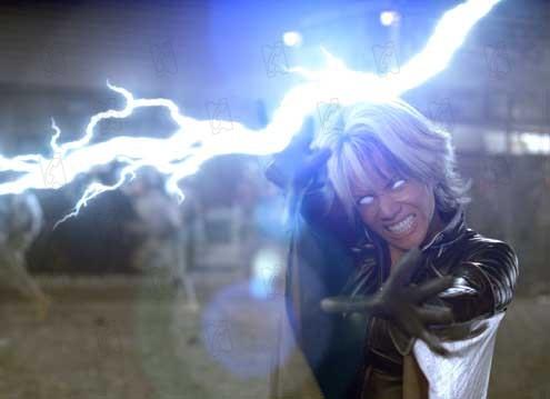 X-Men - O Confronto Final: Halle Berry