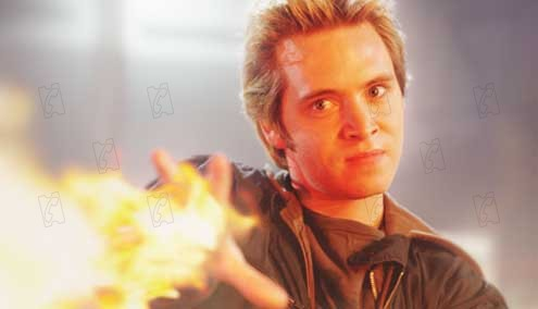 X-Men - O Confronto Final: Aaron Stanford