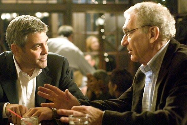 Conduta de Risco : Foto George Clooney, Sydney Pollack, Tony Gilroy