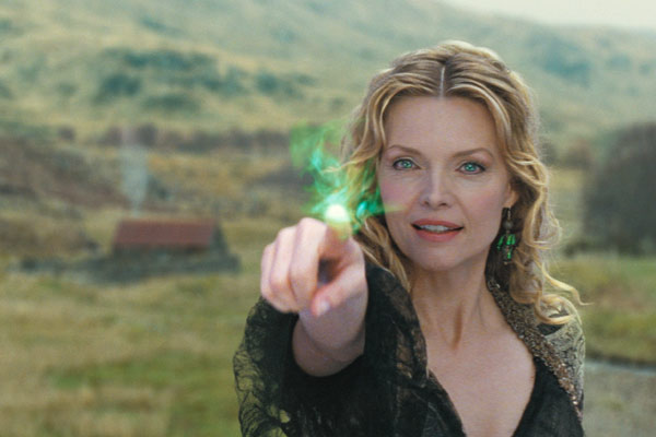 Stardust - O Mistério da Estrela : Foto Matthew Vaughn, Michelle Pfeiffer