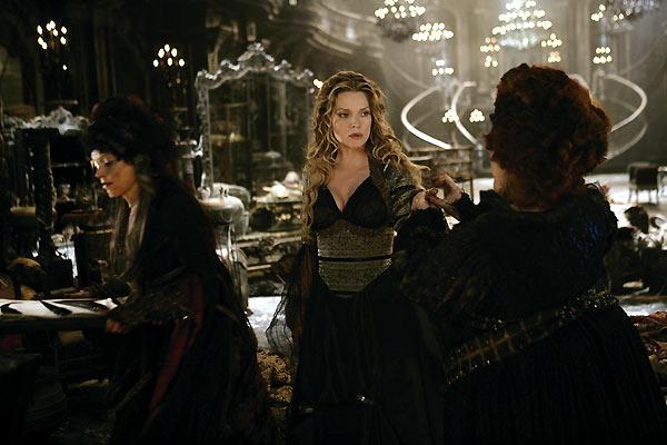 Stardust - O Mistério da Estrela : Foto Joanna Scanlan, Matthew Vaughn, Michelle Pfeiffer, Sarah Alexander