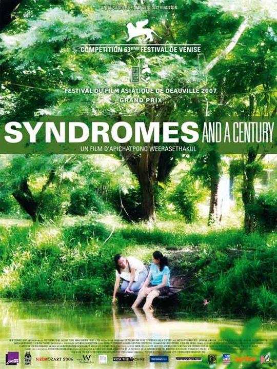 Síndromes e um Século poster - Poster 1 - AdoroCinema