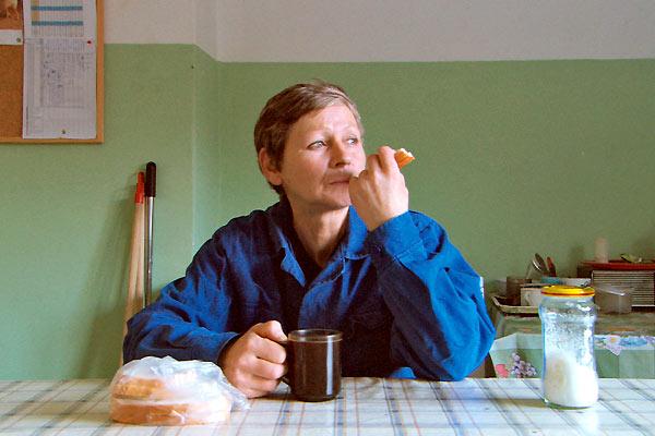 Unser täglich Brot : Foto Nikolaus Geyrhalter