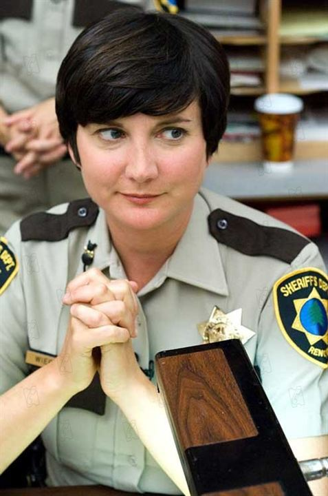 Reno 911 Miami: O Filme: Kerri Kenney-Silver, Robert Ben Garant