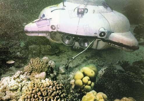 O Mundo do Silêncio: Jacques-Yves Cousteau