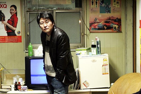 Foto Song Kang-Ho