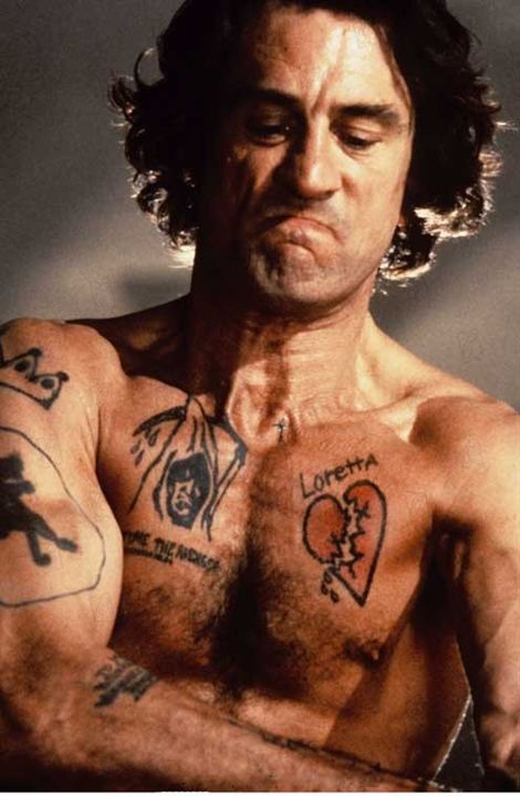 Cabo do Medo: Robert De Niro
