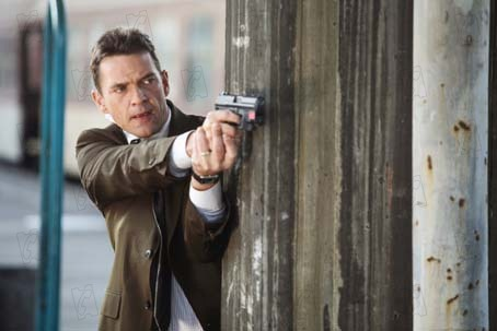 Hitman - Assassino 47 : Foto Dougray Scott