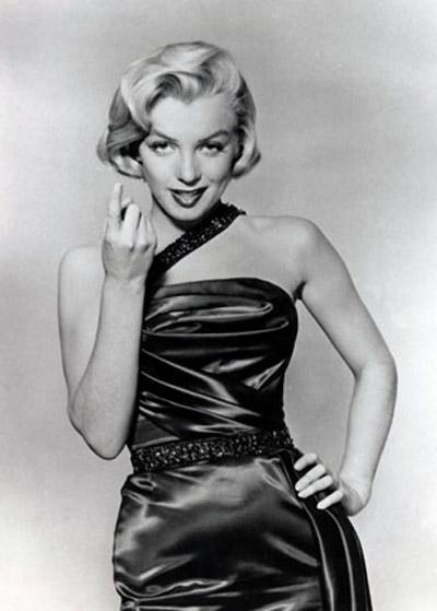 Como Agarrar Um Milionário: Marilyn Monroe, Jean Negulesco