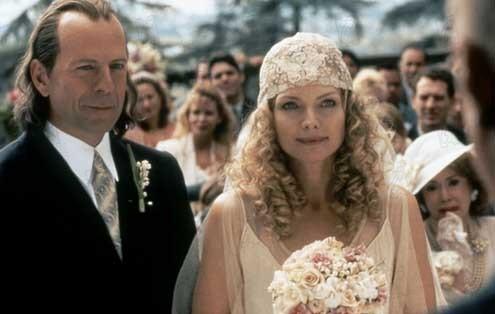 A História de Nós Dois : Foto Bruce Willis, Michelle Pfeiffer