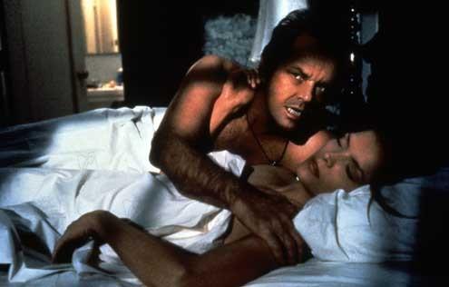 Lobo : Foto Jack Nicholson, Michelle Pfeiffer