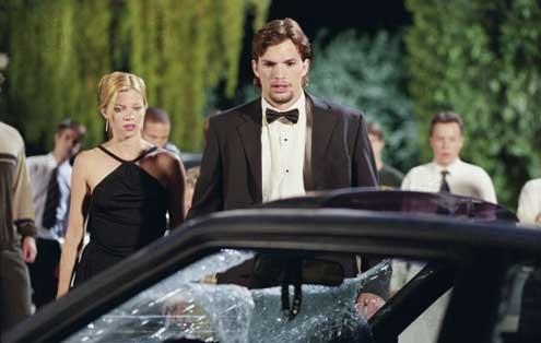 Efeito Borboleta: Ashton Kutcher, Amy Smart, J. Mackye Gruber